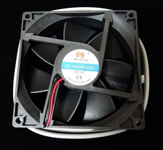Вентилятор s-5